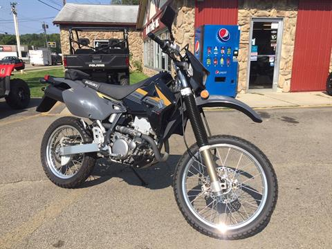 2016 Suzuki DR-Z400S in Jamestown, New York