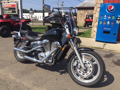 2001 Honda Shadow Sabre in Jamestown, New York
