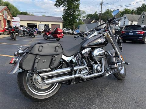 2016 Harley-Davidson Fat Boy® in Jamestown, New York - Photo 3