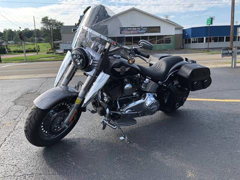 2016 Harley-Davidson Fat Boy® in Jamestown, New York - Photo 4