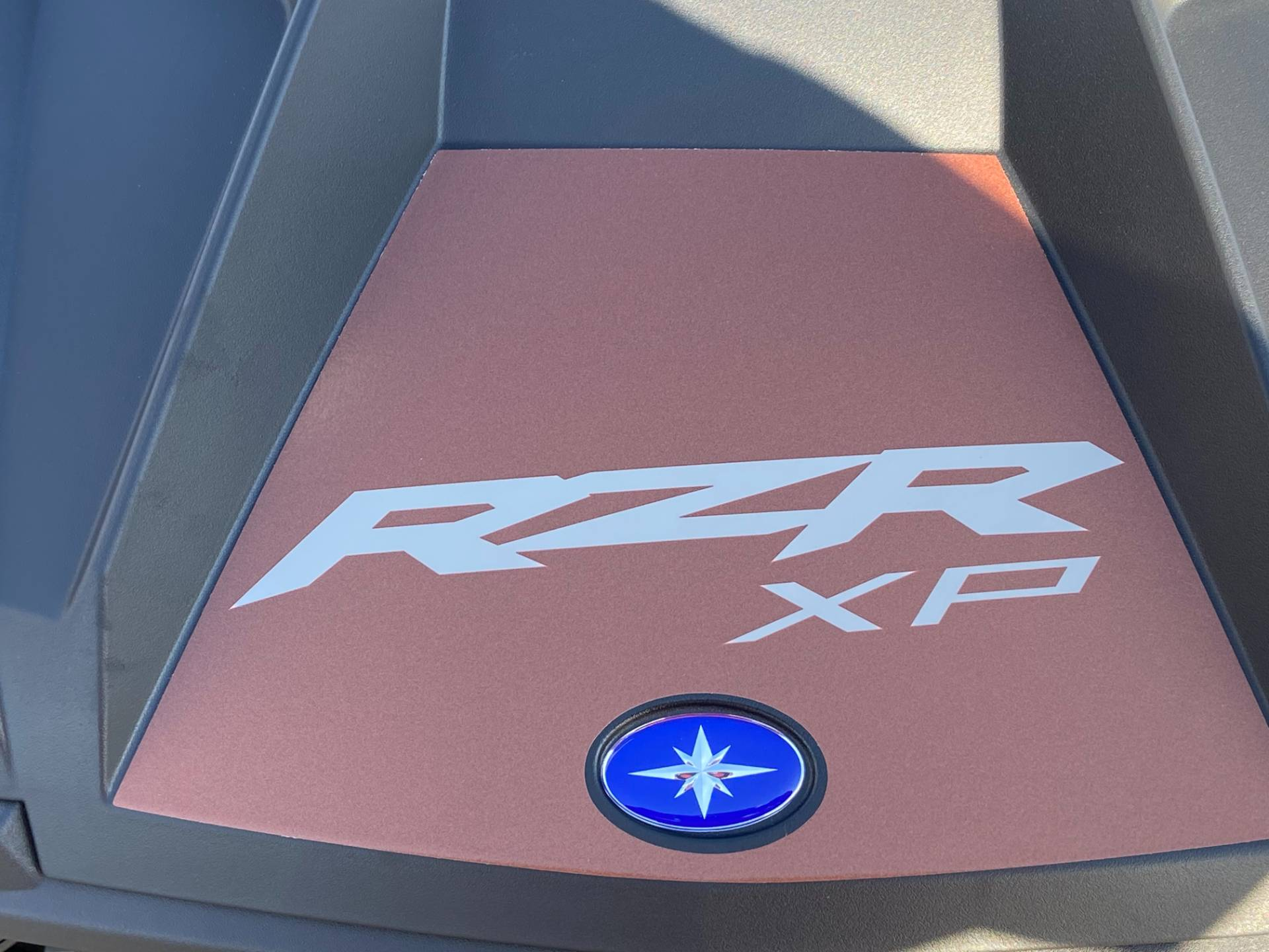 2021 Polaris RZR XP 1000 Sport in Jamestown, New York - Photo 3