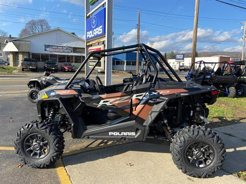2021 Polaris RZR XP 1000 Sport in Jamestown, New York - Photo 2