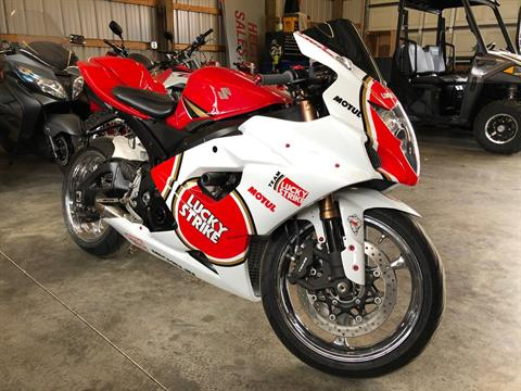 2006 Suzuki GSX-R1000 in Jamestown, New York - Photo 1