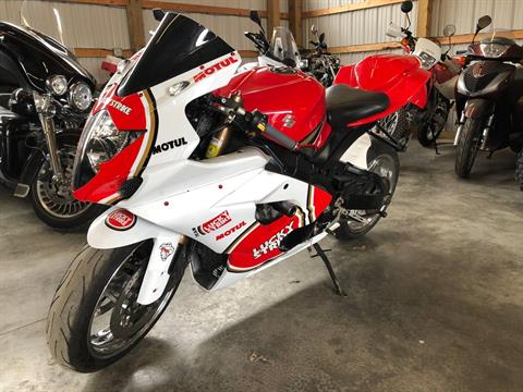 2006 Suzuki GSX-R1000 in Jamestown, New York - Photo 3