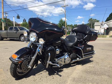 2012 Harley-Davidson Ultra Classic® Electra Glide®  in Jamestown, New York