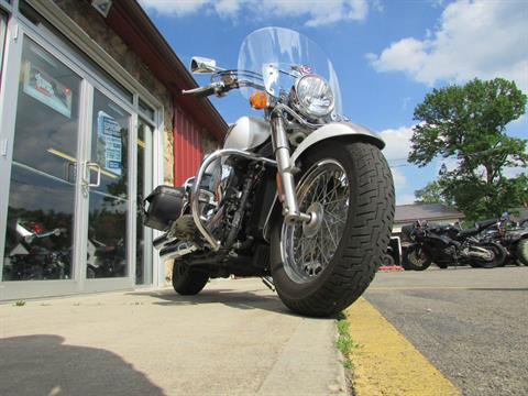 2009 Kawasaki Vulcan® 900 Classic LT in Jamestown, New York