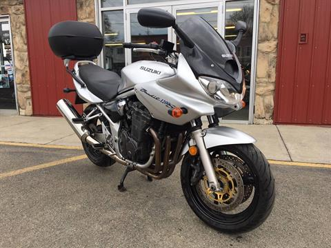2003 Suzuki Bandit 1200S in Jamestown, New York