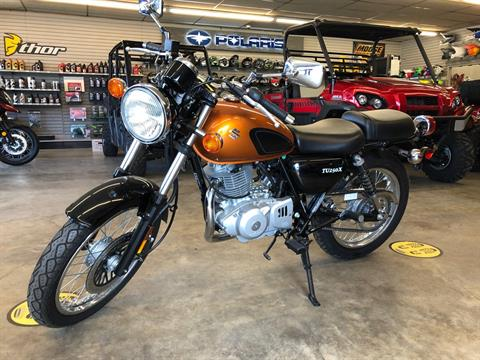 2016 Suzuki TU250X in Jamestown, New York - Photo 1
