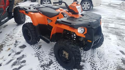 2016 Polaris Sportsman 570 in Jamestown, New York