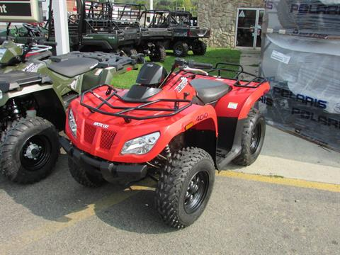 2014 Arctic Cat 400 in Jamestown, New York