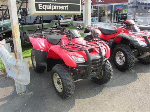 2013 Honda FourTrax® Rancher® AT with EPS in Jamestown, New York