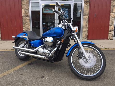 2013 Honda Shadow® Spirit 750 in Jamestown, New York