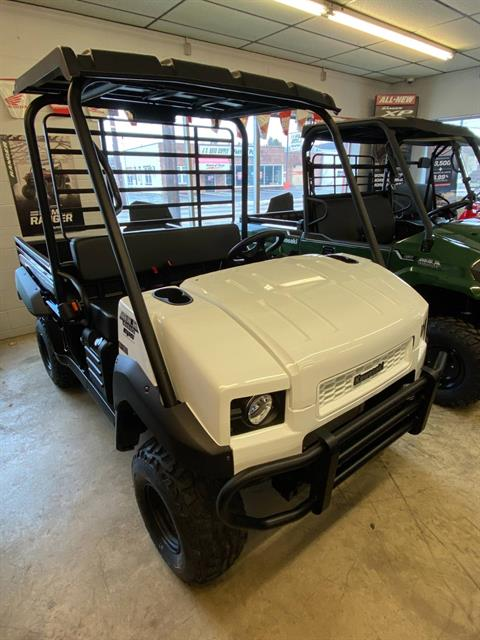 2021 Kawasaki Mule 4010 4x4 FE in Jamestown, New York - Photo 1