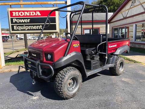 2014 Kawasaki Mule™ 4010 4x4 in Jamestown, New York - Photo 1