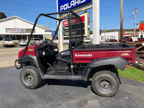 2014 Kawasaki Mule™ 4010 4x4 in Jamestown, New York - Photo 2
