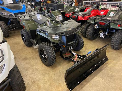 2020 Polaris Sportsman 450 H.O. in Jamestown, New York