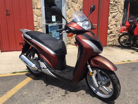 2010 Honda SH150i in Jamestown, New York