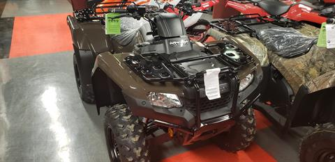 2020 Honda FourTrax Rancher 4x4 Automatic DCT IRS EPS in Brockway, Pennsylvania - Photo 1