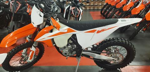 2019 KTM 250 XC-F in Brockway, Pennsylvania - Photo 1