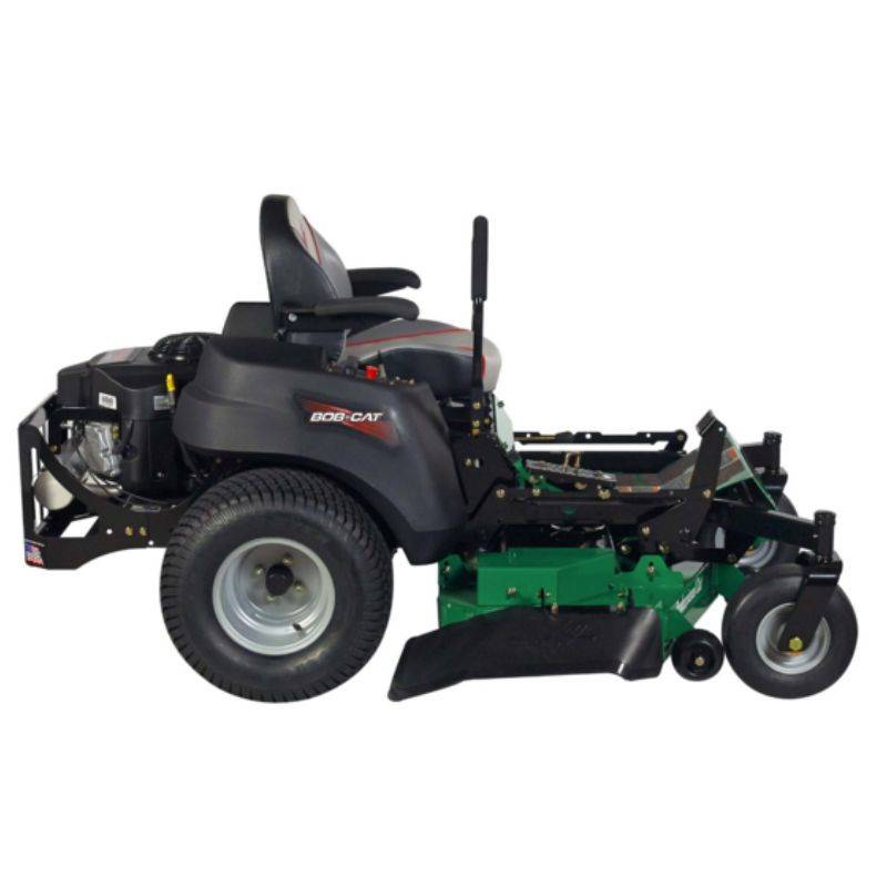 2018 Bob-Cat Mowers XRZ FR730V KAW 61 SD (24HP) in Saint Marys, Pennsylvania