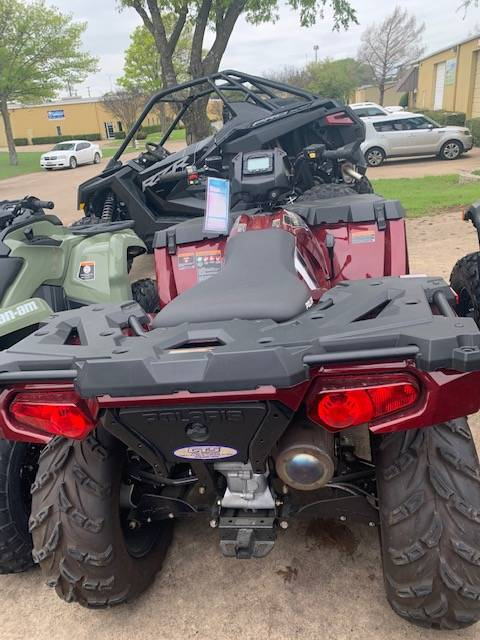2019 Polaris Sportsman 570 SP in Lancaster, Texas - Photo 2