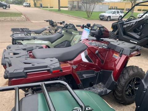 2019 Polaris Sportsman 570 SP in Lancaster, Texas - Photo 3
