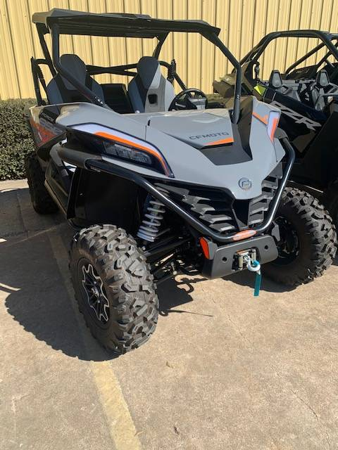 2021 CFMOTO ZForce 950 Sport in Lancaster, Texas - Photo 1