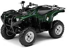 2011 Yamaha Grizzly 550 in Lancaster, Texas