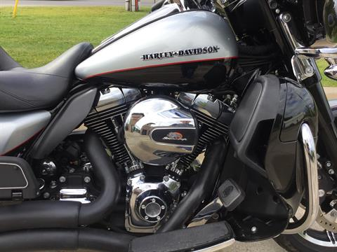 2015 Harley-Davidson Ultra Limited in New York Mills, New York