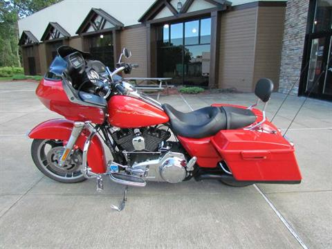 2010 Harley-Davidson Road Glide® Custom in New York Mills, New York