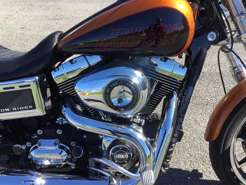 2014 Harley-Davidson Low Rider® in New York Mills, New York