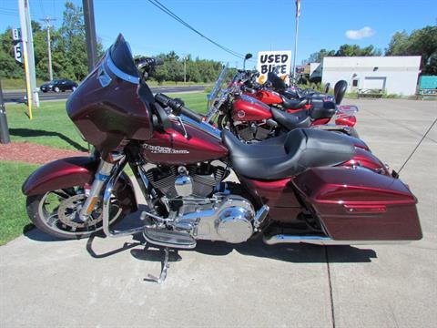 2014 Harley-Davidson Street Glide® Special in New York Mills, New York