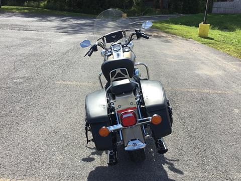 2005 Harley-Davidson FLHRCI Road King® Classic in New York Mills, New York