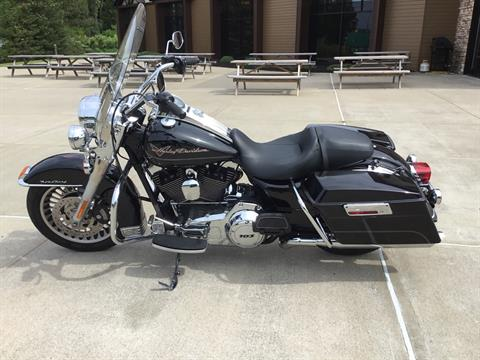 2013 Harley-Davidson Road King® in New York Mills, New York