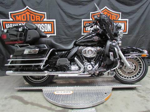 2013 Harley-Davidson Ultra in New York Mills, New York