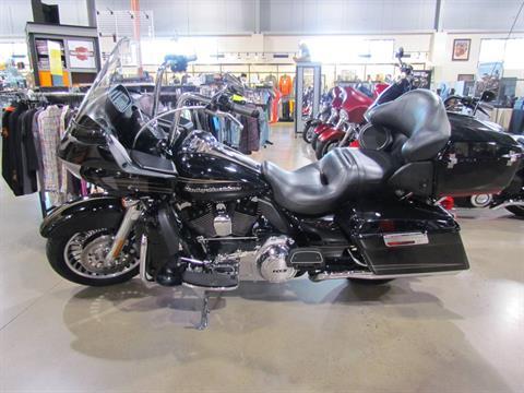 2013 Harley-Davidson Road Glide® Ultra in New York Mills, New York