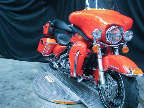 2012 Harley-Davidson Electra Glide® Ultra Limited in New York Mills, New York