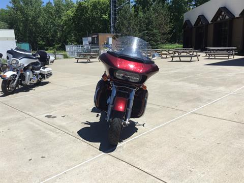 2016 Harley-Davidson Road Glide® Ultra in New York Mills, New York