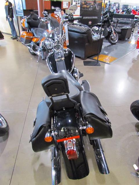 2006 Harley-Davidson Springer® Softail® in New York Mills, New York