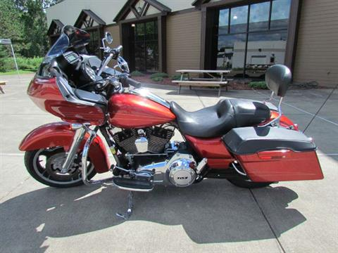 2013 Harley-Davidson Road Glide® Custom in New York Mills, New York