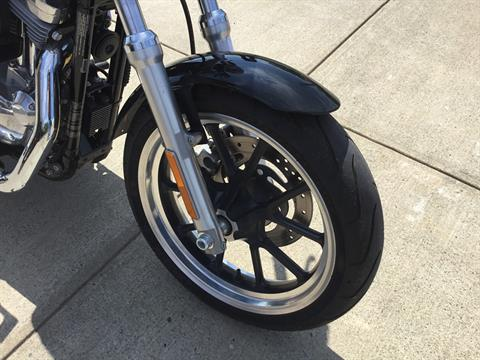 2013 Harley-Davidson Sportster® 883 SuperLow® in New York Mills, New York