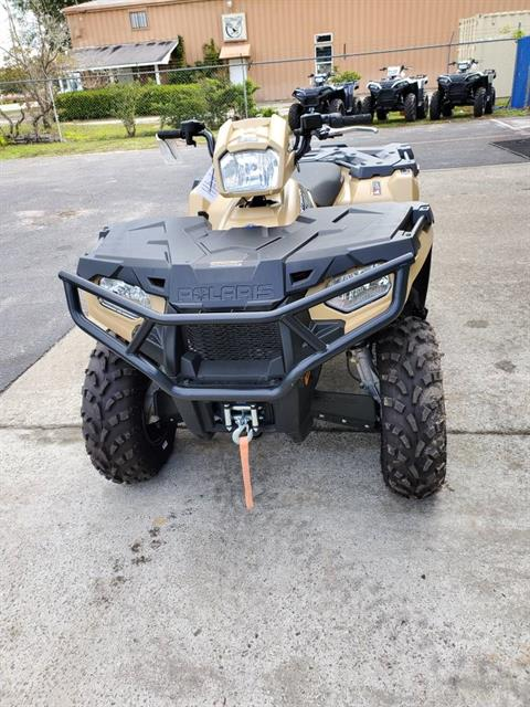 2019 Polaris Sportsman 570 EPS LE in Hinesville, Georgia - Photo 1