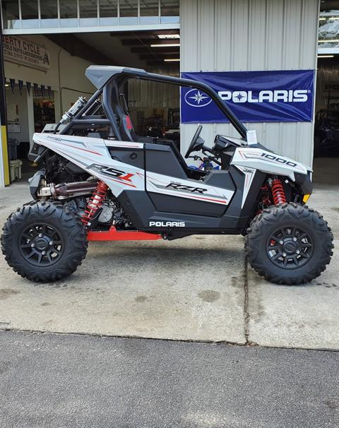 2019 Polaris RZR RS1 in Hinesville, Georgia - Photo 1