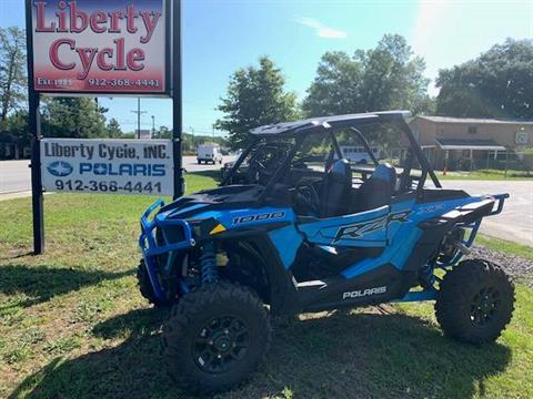 2020 Polaris RZR XP 1000 in Hinesville, Georgia - Photo 2
