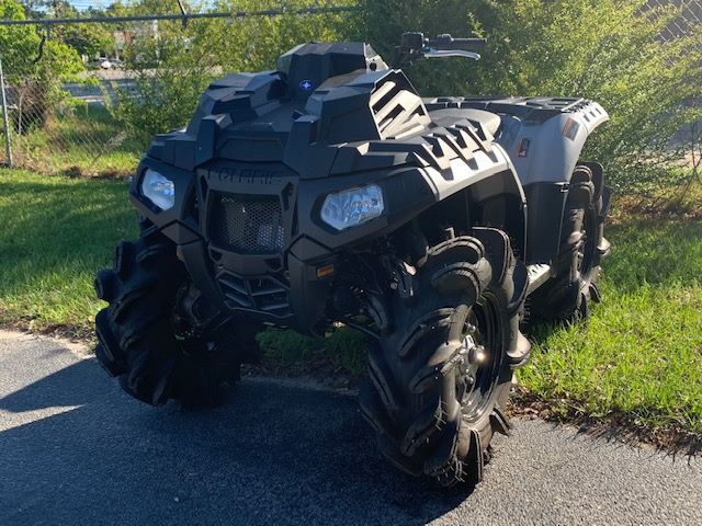 2021 Polaris Sportsman 850 High Lifter Edition in Hinesville, Georgia - Photo 2