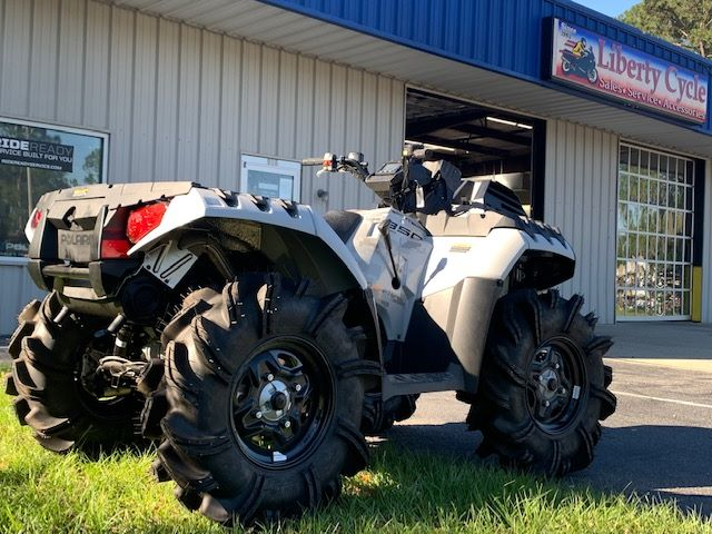 2021 Polaris Sportsman 850 High Lifter Edition in Hinesville, Georgia - Photo 3