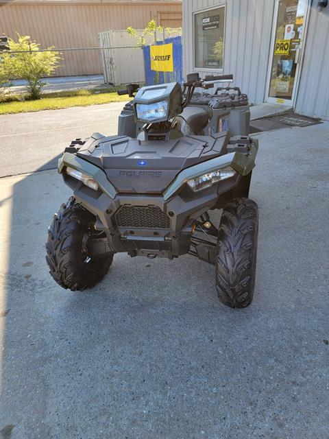 2021 Polaris Sportsman 850 in Hinesville, Georgia - Photo 2