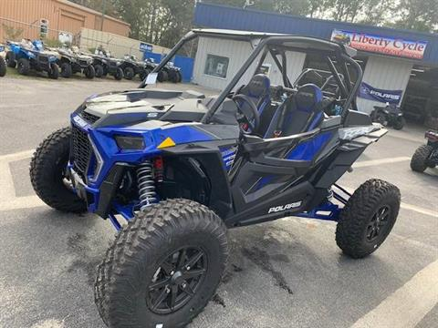 2019 Polaris RZR XP Turbo S in Hinesville, Georgia - Photo 1