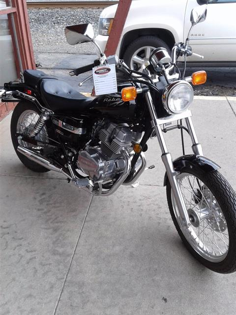 2015 Honda Rebel in Gridley, California
