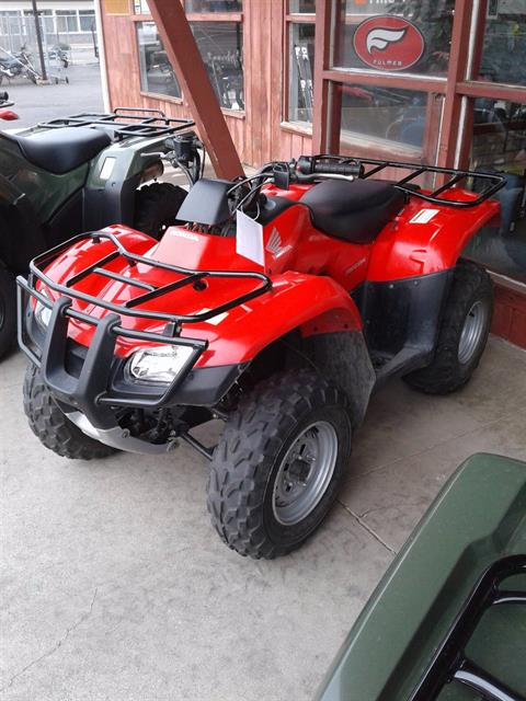 2007 Honda FourTrax® Recon® in Gridley, California